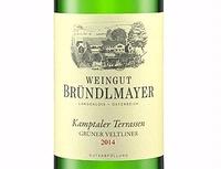 8a31b4fa8875 ... Willi Bründlmayer is a legendary producer of Grüner Veltliners from the  Kamptal. His 2014 Terrassen bottling is juicy
