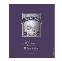 ... 2012 Reserve Malbec Is The Epitome Of The Style Of Malbec From  Argentina That Has Made This Grape From That Part Of The World So Popular  In America.