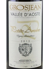 9bfab9e69 ... Petite Arvine is an Alpine grape variety native to the Valais region of  Switzerland. Back in the 1970s, it was introduced to the Valée d'Aosta over  the ...