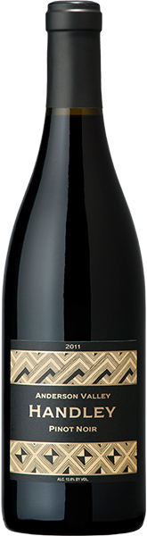 Wine Review Online - Two Brilliant Anderson Valley Pinot Noirs
