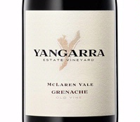 Yangarra Estate Grenache Old Vines 2013 Australian Red Wine