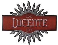Luce della Vite Lucente 2015 Italian Tuscan Red Wine 750 mL